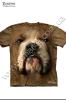 Модель Bulldog Face