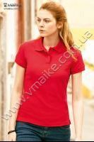Футболка LADY-FIT 65/35 POLO