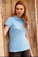 Футболка поло LADY-FIT POLO