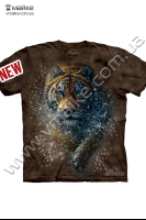 Модель Tiger Splash