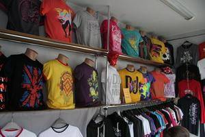 Где можно купить футболки в Жуковском